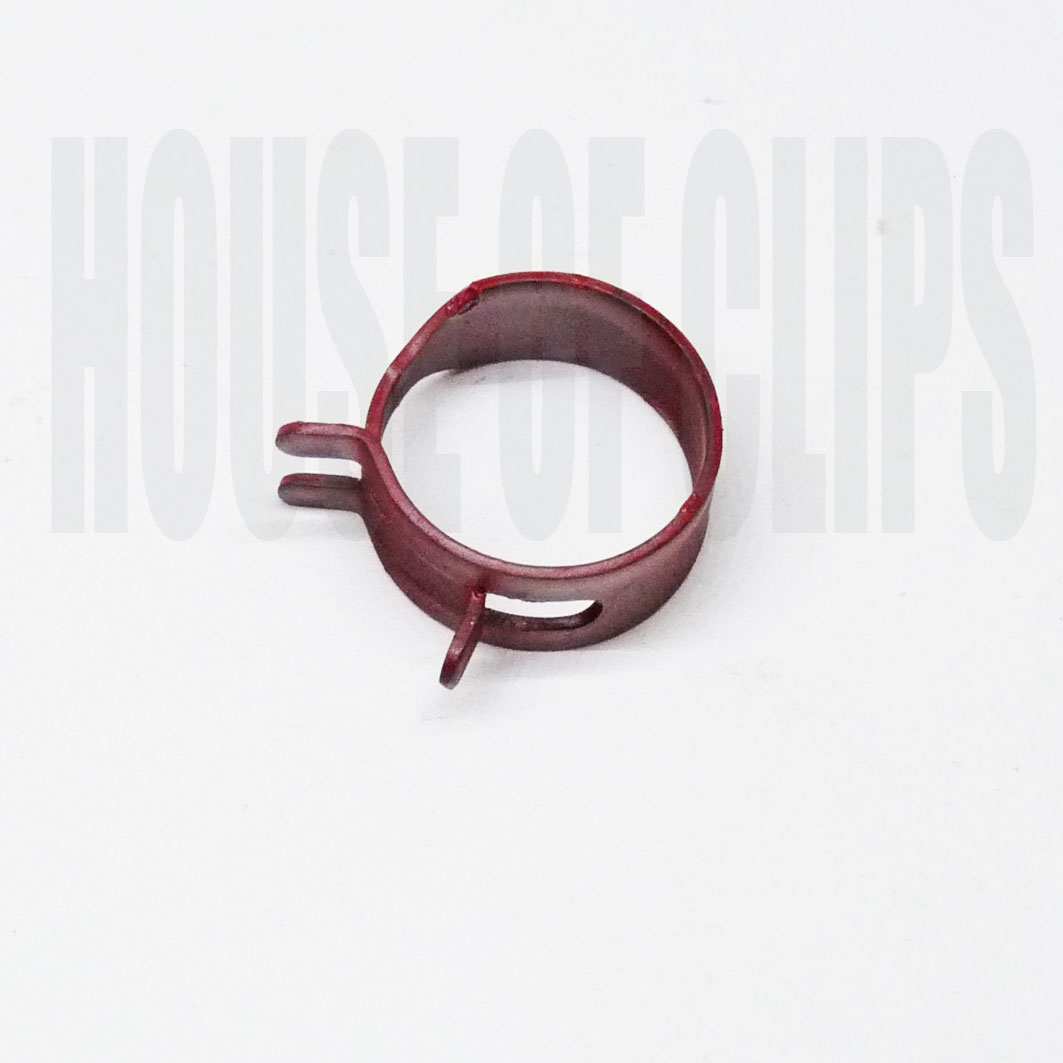 1/2 HOSE CLAMP