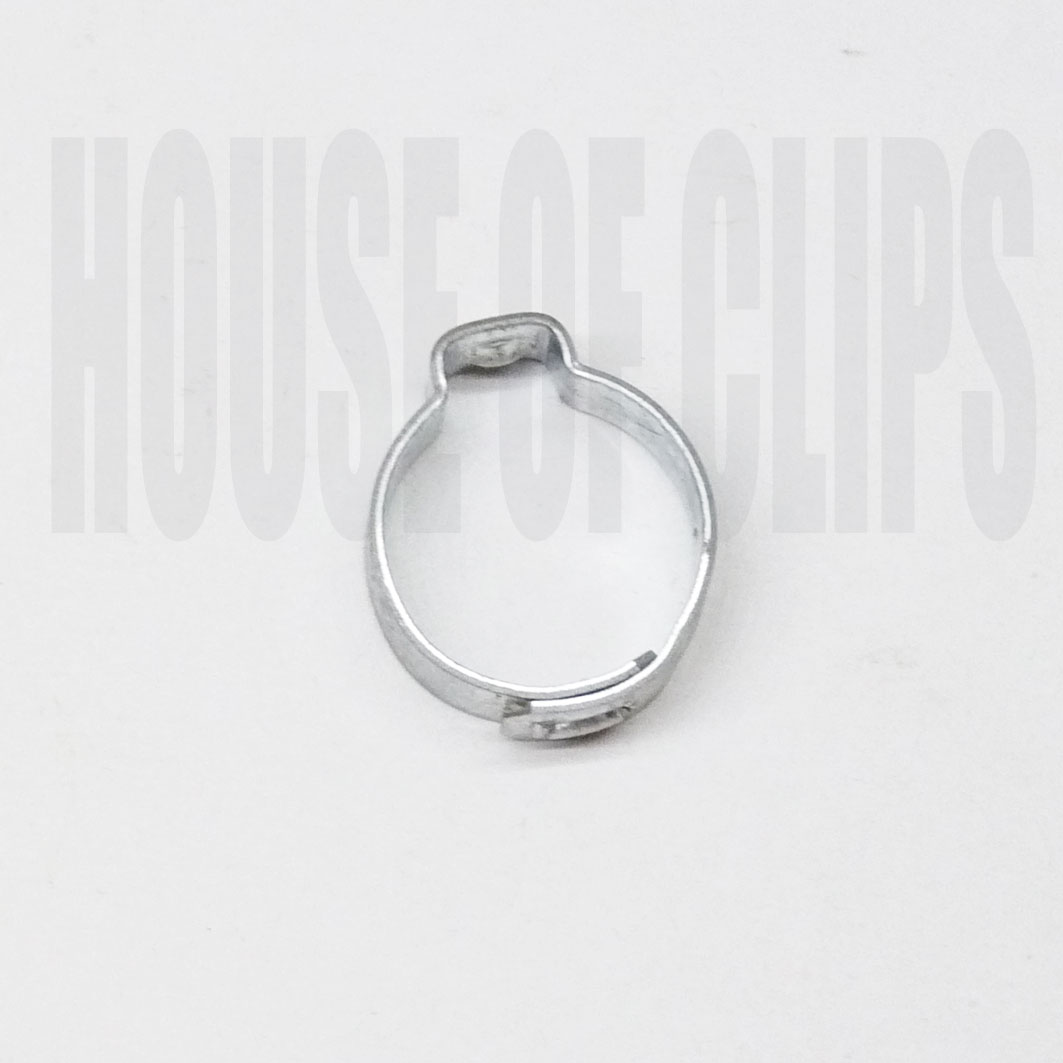 "1"" HOSE CLAMP"