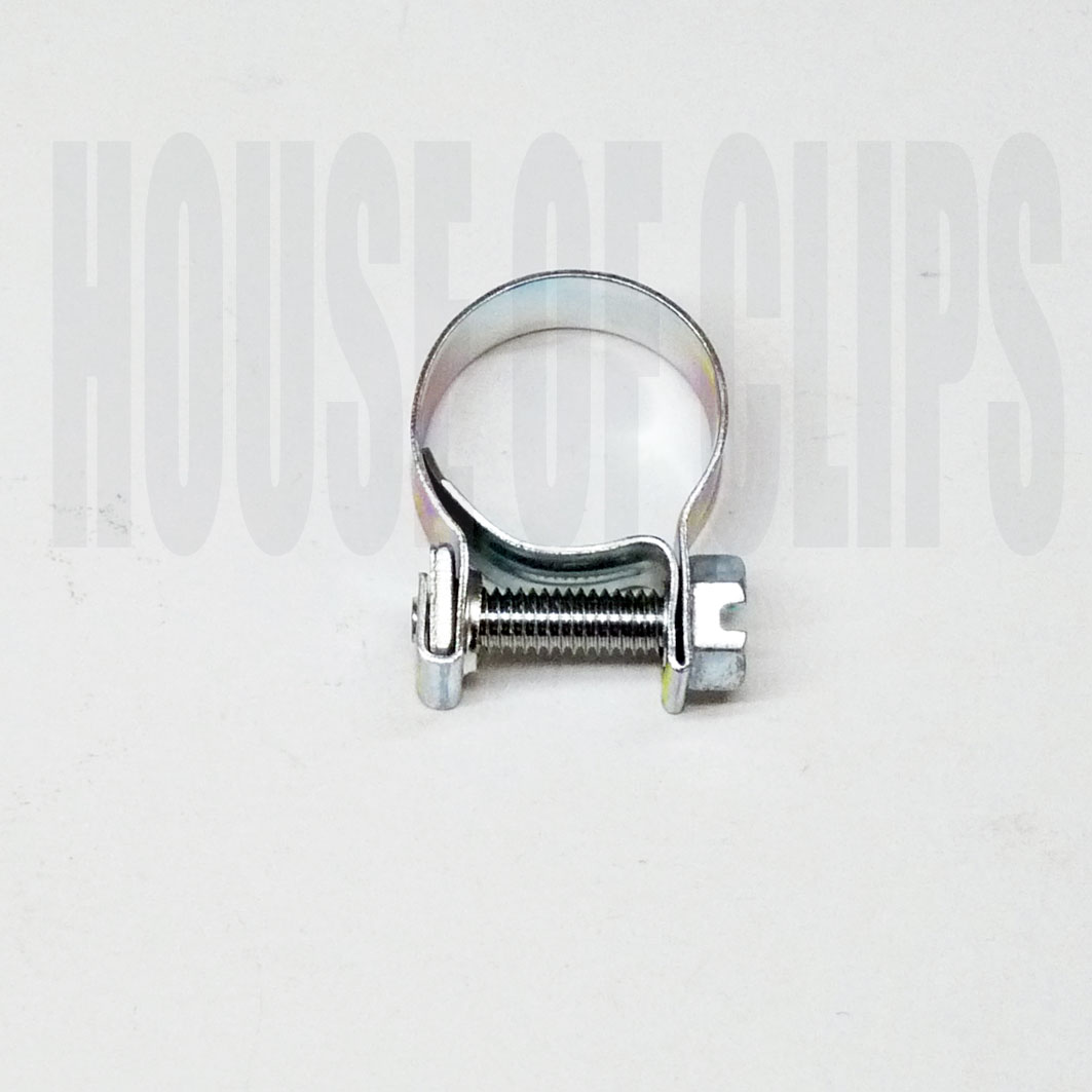 Tubing Clamps 12-16 mm